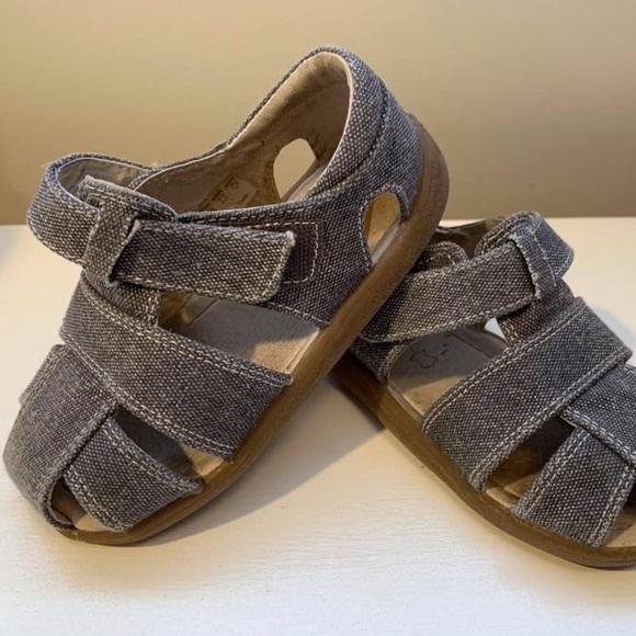 Kai Run Jude Sandals Size 9